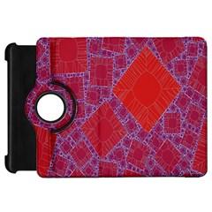 Voronoi Diagram Kindle Fire HD 7