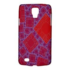 Voronoi Diagram Galaxy S4 Active