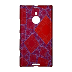 Voronoi Diagram Nokia Lumia 1520