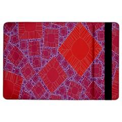 Voronoi Diagram iPad Air 2 Flip