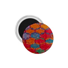 Abstract Art Pattern 1 75  Magnets
