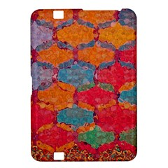Abstract Art Pattern Kindle Fire HD 8.9