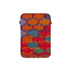 Abstract Art Pattern Apple Ipad Mini Protective Soft Cases