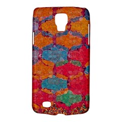 Abstract Art Pattern Galaxy S4 Active