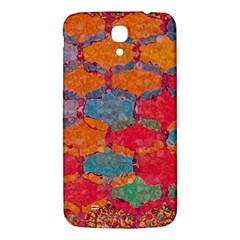 Abstract Art Pattern Samsung Galaxy Mega I9200 Hardshell Back Case