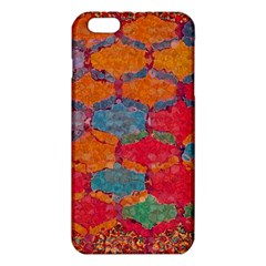 Abstract Art Pattern Iphone 6 Plus/6s Plus Tpu Case