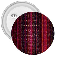 Colorful And Glowing Pixelated Pixel Pattern 3  Buttons