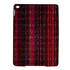 Colorful And Glowing Pixelated Pixel Pattern Ipad Air 2 Hardshell Cases