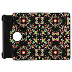 Abstract Elegant Background Pattern Kindle Fire HD 7