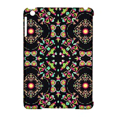 Abstract Elegant Background Pattern Apple Ipad Mini Hardshell Case (compatible With Smart Cover)