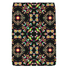 Abstract Elegant Background Pattern Flap Covers (L)