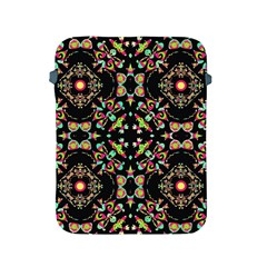 Abstract Elegant Background Pattern Apple iPad 2/3/4 Protective Soft Cases