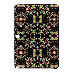 Abstract Elegant Background Pattern Samsung Galaxy Tab Pro 12.2 Hardshell Case