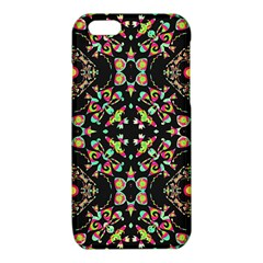Abstract Elegant Background Pattern iPhone 6/6S TPU Case