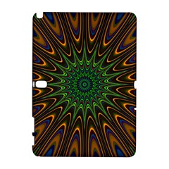 Vibrant Colorful Abstract Pattern Seamless Galaxy Note 1