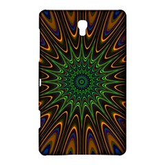 Vibrant Colorful Abstract Pattern Seamless Samsung Galaxy Tab S (8 4 ) Hardshell Case