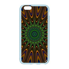 Vibrant Colorful Abstract Pattern Seamless Apple Seamless iPhone 6/6S Case (Color)