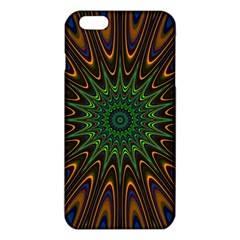 Vibrant Colorful Abstract Pattern Seamless Iphone 6 Plus/6s Plus Tpu Case