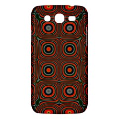 Vibrant Pattern Seamless Colorful Samsung Galaxy Mega 5 8 I9152 Hardshell Case