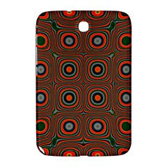 Vibrant Pattern Seamless Colorful Samsung Galaxy Note 8.0 N5100 Hardshell Case