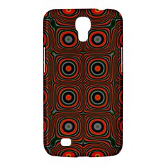 Vibrant Pattern Seamless Colorful Samsung Galaxy Mega 6 3  I9200 Hardshell Case