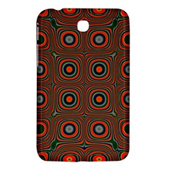 Vibrant Pattern Seamless Colorful Samsung Galaxy Tab 3 (7 ) P3200 Hardshell Case