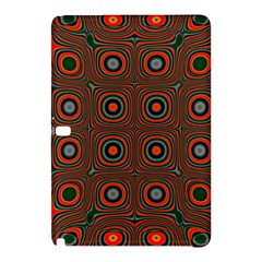 Vibrant Pattern Seamless Colorful Samsung Galaxy Tab Pro 12.2 Hardshell Case
