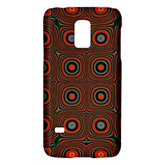 Vibrant Pattern Seamless Colorful Galaxy S5 Mini