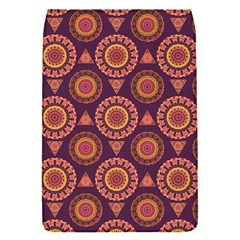 Abstract Seamless Mandala Background Pattern Flap Covers (S)