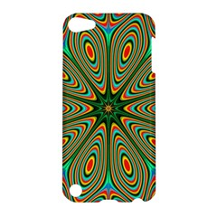 Vibrant Seamless Pattern  Colorful Apple Ipod Touch 5 Hardshell Case