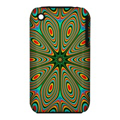 Vibrant Seamless Pattern  Colorful iPhone 3S/3GS