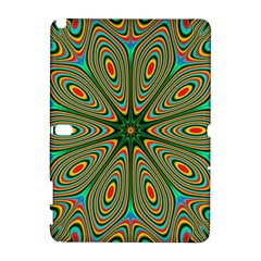 Vibrant Seamless Pattern  Colorful Galaxy Note 1