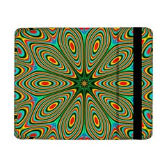 Vibrant Seamless Pattern  Colorful Samsung Galaxy Tab Pro 8.4  Flip Case