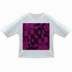 Self Similarity And Fractals Infant/Toddler T-Shirts