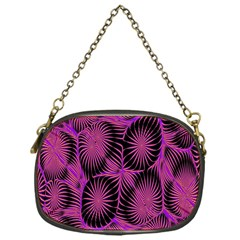 Self Similarity And Fractals Chain Purses (one Side)