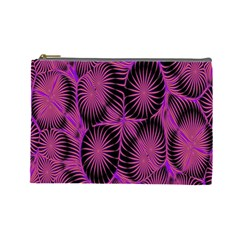 Self Similarity And Fractals Cosmetic Bag (large)
