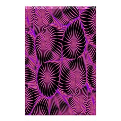 Self Similarity And Fractals Shower Curtain 48  x 72  (Small)