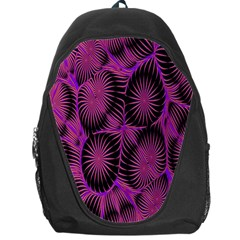 Self Similarity And Fractals Backpack Bag