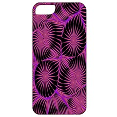 Self Similarity And Fractals Apple Iphone 5 Classic Hardshell Case