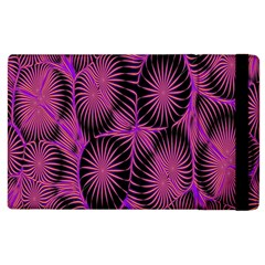 Self Similarity And Fractals Apple iPad 2 Flip Case