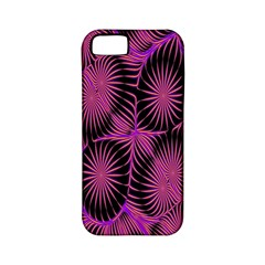 Self Similarity And Fractals Apple iPhone 5 Classic Hardshell Case (PC+Silicone)