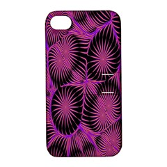 Self Similarity And Fractals Apple iPhone 4/4S Hardshell Case with Stand