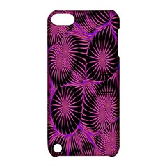 Self Similarity And Fractals Apple Ipod Touch 5 Hardshell Case With Stand