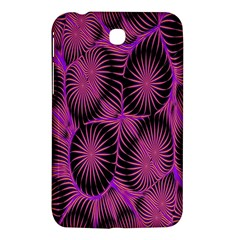 Self Similarity And Fractals Samsung Galaxy Tab 3 (7 ) P3200 Hardshell Case