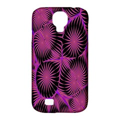 Self Similarity And Fractals Samsung Galaxy S4 Classic Hardshell Case (PC+Silicone)