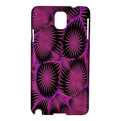 Self Similarity And Fractals Samsung Galaxy Note 3 N9005 Hardshell Case