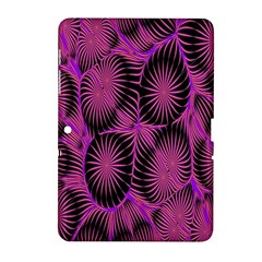Self Similarity And Fractals Samsung Galaxy Tab 2 (10.1 ) P5100 Hardshell Case
