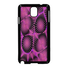 Self Similarity And Fractals Samsung Galaxy Note 3 Neo Hardshell Case (black)