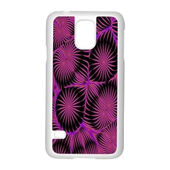 Self Similarity And Fractals Samsung Galaxy S5 Case (White)