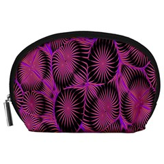 Self Similarity And Fractals Accessory Pouches (Large)
